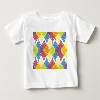 虹のつまらないもの ベビーTシャツ