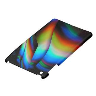 虹のねじれ iPad MINIケース