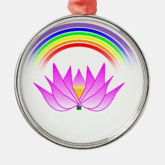 虹のはすプロダクト メタルオーナメント