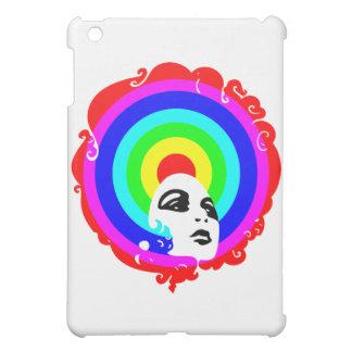 虹のアフリカ iPad MINIケース