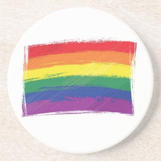 虹のコースター コースター