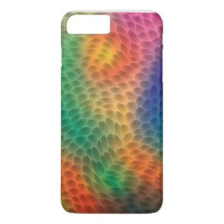 虹のスケール iPhone 8 PLUS/7 PLUSケース