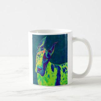 虹のデンマーク人 コーヒーマグカップ