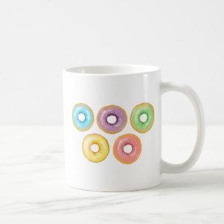 虹のドーナツ コーヒーマグカップ