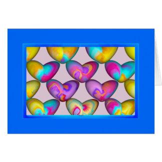 虹のハート… 1 カード