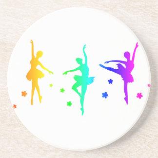虹のバレエ コースター