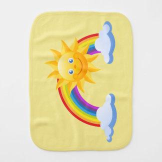 虹のバープクロス バープクロス
