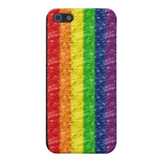 虹のバーI iPhone SE/5/5sケース