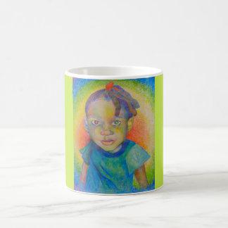 虹のベビーのマグ コーヒーマグカップ