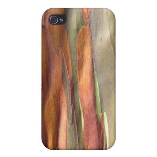 虹のユーカリの電話箱 iPhone 4 カバー