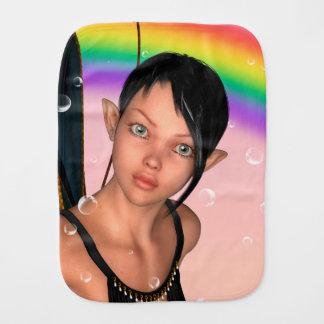 虹の下の妖精 バープクロス