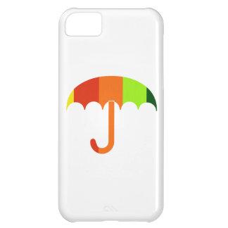 虹の傘 iPhone5Cケース