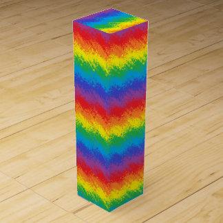 虹の動揺 ワインギフトボックス