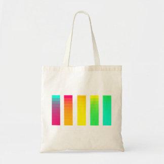 虹の勾配の戦闘状況表示板 トートバッグ