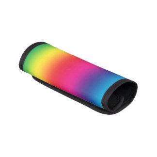 虹の勾配 ラゲッジ ハンドルラップ