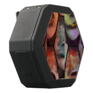 虹の唇Vape ブラックBluetoothスピーカー