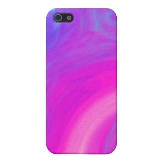 虹の夢 iPhone 5 カバー
