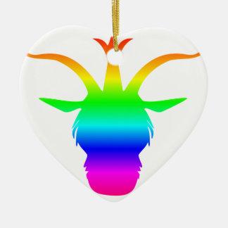 虹の子分 セラミックオーナメント
