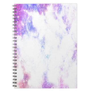 虹の宇宙 ノートブック