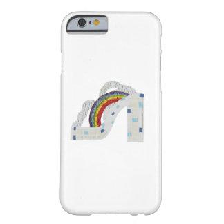 虹の小剣の私電話6箱 BARELY THERE iPhone 6 ケース