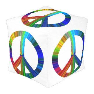 虹の平和 プーフ