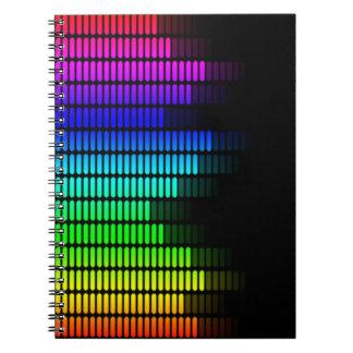虹の平衡装置 ノートブック
