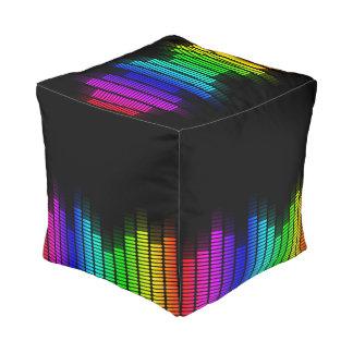 虹の平衡装置 プーフ