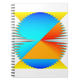 虹の捕虜Photobook ノートブック