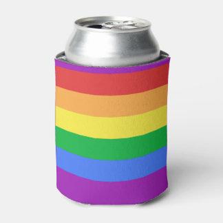 虹の旗 缶クーラー