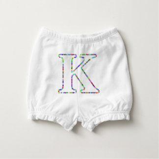 虹の星の手紙K おむつカバー