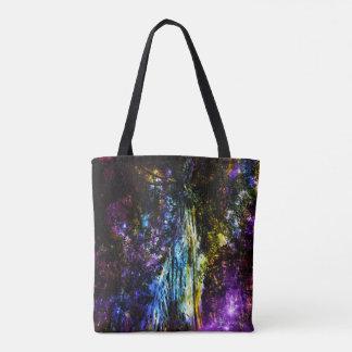 虹の木 トートバッグ