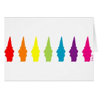 虹の格言 カード