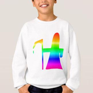 虹の死神#2 スウェットシャツ