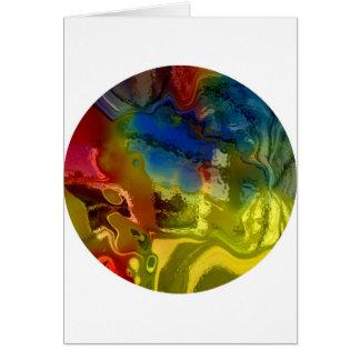虹の組合せ1 カード