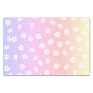 虹の花 薄葉紙