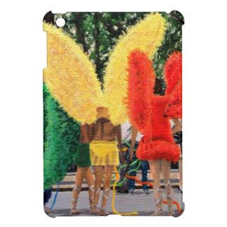 虹の蝶人 iPad MINI CASE