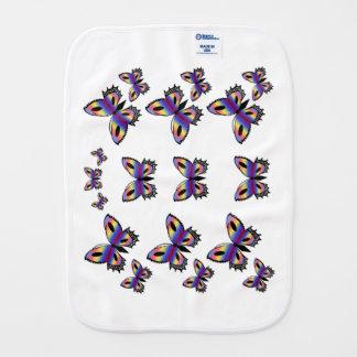虹の蝶 バープクロス