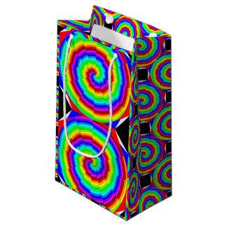 虹の螺線形[S] スモールペーパーバッグ