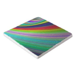 虹の速度 トリベット