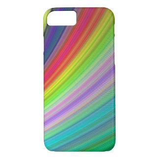 虹の速度 iPhone 8/7ケース
