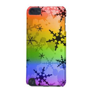 虹の雪片 iPod TOUCH 5G ケース