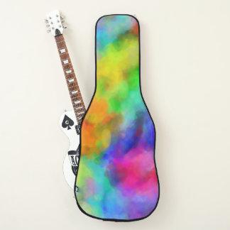 虹の雲 ギターケース