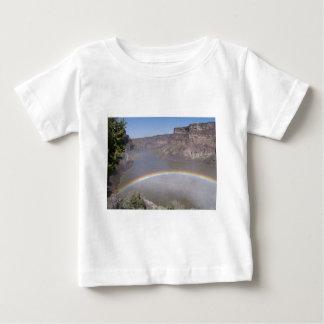 虹の霧 ベビーTシャツ