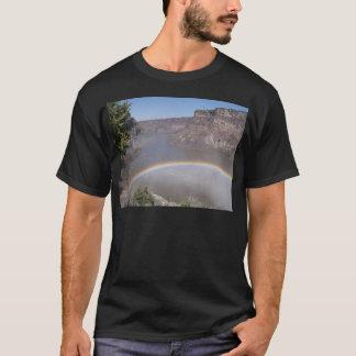 虹の霧 Tシャツ