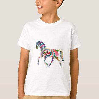 虹の馬 Tシャツ