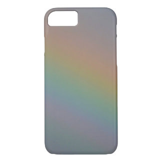 虹のiPhone 7の場合 iPhone 8/7ケース