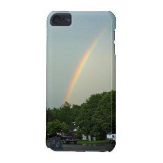 虹のiPodの箱 iPod Touch 5G ケース