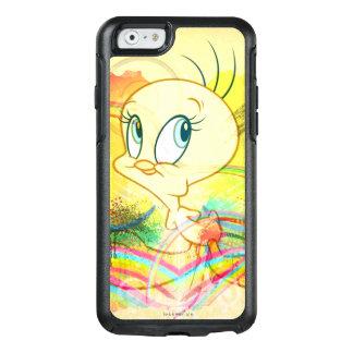虹のTweety オッターボックスiPhone 6/6sケース