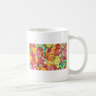 虹キャンデー コーヒーマグカップ