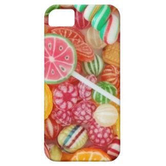 虹キャンデー iPhone SE/5/5s ケース